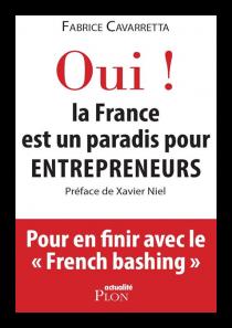 Cover book Fabrice Cavarretta