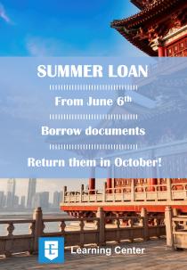 Summer loan